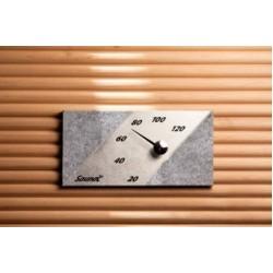 Hukka szappankő hőmérő
