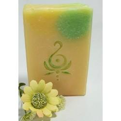 Kézműves szappan citrommal és verbénával