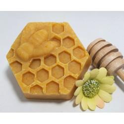 Kézműves mézes-vaniliás szappan