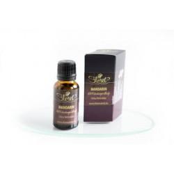 100% tiszta Mandarin illóolaj 20 ml- közérzet javító, nyugtató hatású