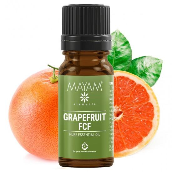 Grapefruit illóolaj 10 ml