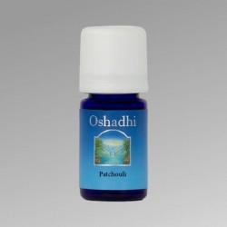 Pacsuli illóolaj-antidepresszáns, nyugtató, gyulladáscsökkentő hatás 5 ml