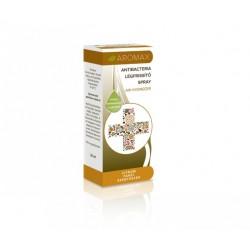 Antibacteria citrom-fahéj- és szegfűszeg illatú Spray 20 ML