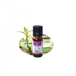 Aloe bambusz kozmetikai illatosító 10ml
