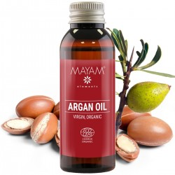 Bio argán olaj 50 ml
