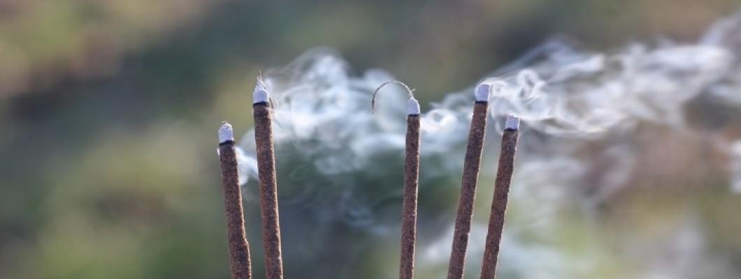 A füstölő – nem csak a hangulatunkra van hatással