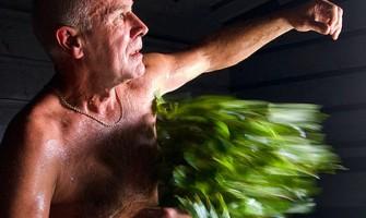 Hogyan készítsük elő a szaunavirgácsot