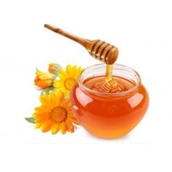 Méz szaunaillat