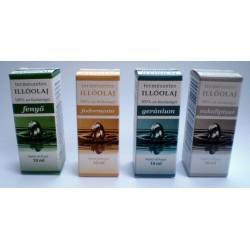 100% eukaliptusz illóolaj, 10ml