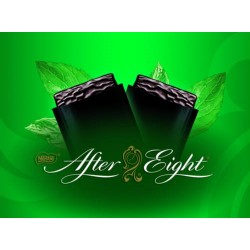 After Eight szaunaillat