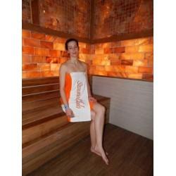 ICE Orange női szaunaszoknya