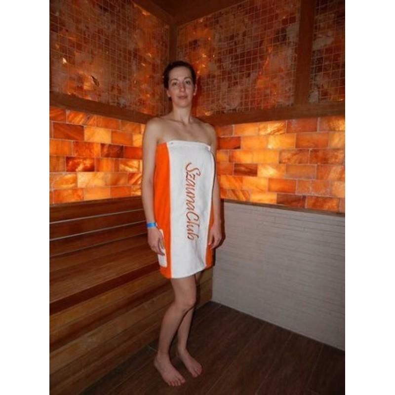 ICE Orange női szaunaszoknya - kategóriából Szauna kiegészítők ... c1a335bccc