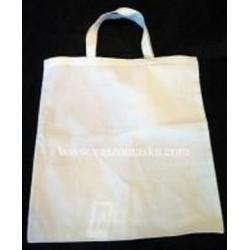 Vászon táska, 38 x 42 cm