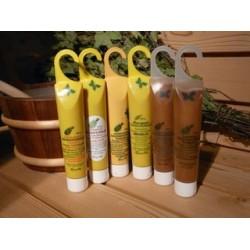 Hidratáló szaunaméz száraz bőrre, 240 g
